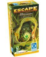 Escape - Illusions
