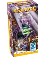 Escape - Quest