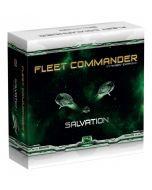 Fleet Commander - Salvation
