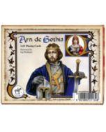 Cartes Classique - Arn de Gothia - Deluxe