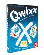 Qwixx - Jeu de Cartes