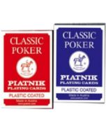 Cartes Poker Classic