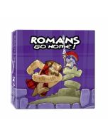 Romans Go Home !