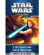 Star Wars (JdCE) - L'Attrait du Côté Obscur