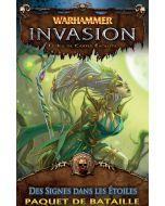 Warhammer (JCE) - Invasion - Des Signes dans les Etoiles