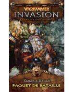 Warhammer (JCE) - Invasion - Karaz-A-Karak