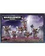 Warhammer 40000 (JdF) - Blood Angels - Garde Sanguinienne