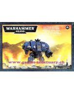 Warhammer 40000 (JdF) - Space Marines - Dreadnought