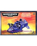 Warhammer 40000 (JdF) - Space Marines - Land Speeder