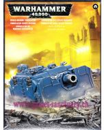 Warhammer 40000 (JdF) - Space Marines - Vindicator