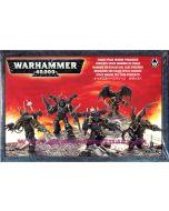 Warhammer 40000 (JdF) - Space Marines du Chaos - Possédés