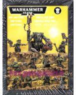 Warhammer 40000 (JdF) - Orks - Gretchins