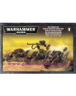 Warhammer 40000 (JdF) - Orks - Bande de Motards de Guerre