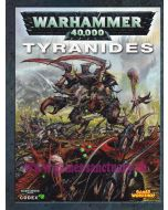 Warhammer 40000 (JdF) - Tyranides - Codex (Edition 2012)