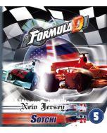 Formula D - Extension 5 - New Jersey / Sotchi