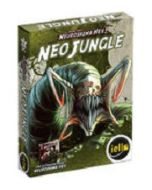 Neuroshima Hex - Army Pack : Neojungle