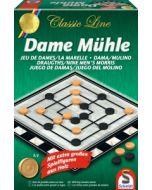 Jeu de Dames ou La Marelle - Classic Line
