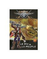 Metal Adventures - Le Roi & le Peuple