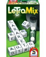 Letra-Mix