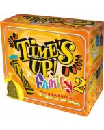 Time's Up ! - Family 2 (Orange)
