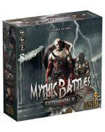 Mythic Battles - Extension II - Le Tribut de Sang