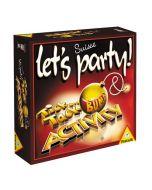 Let's Party Suisse