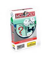 Monopoly - Edition Voyage