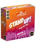 Stand Up ! - Saison 2