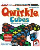 Qwirkle - Cubes