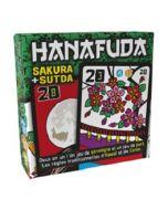 Hanafuda - Sakura & Sutda