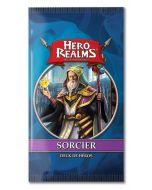 Hero Realms - Deck de Héros - Sorcier