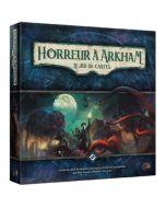 Horreur à Arkham (JdC) - Le Jeu de Cartes