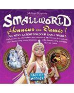 Small World - Honneur aux Dames !