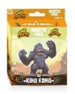 King of Tokyo - Monster Pack 02 - King Kong
