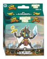 King of Tokyo - Monster Pack 03 - Anubis