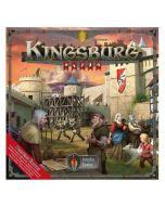 Kingsburg (2ème Edition)