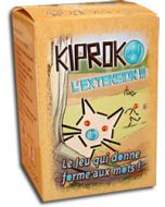 Kiproko - L'Extension (Edition 2008)