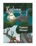 Kodama - Extension