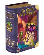 La Cigale & la Fourmi - Tome IV