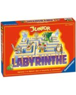 Labyrinthe - Junior
