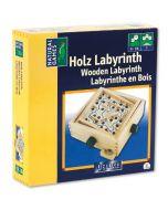 Labyrinthe en Bois (Moyen) - Deluxe (Natural Games)
