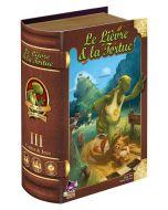 Le Lièvre & La Tortue - Tome III