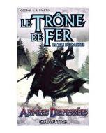 Le Trône de Fer (JdC 1ère Edition) - Armées Dispersées