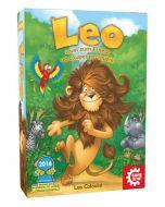 Leo va couper sa Crinière