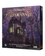 Les Demeures de l'Epouvante (2ème Edition) - Le Sanctuaire du Crépuscule