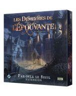 Les Demeures de l'Epouvante (2ème Edition) - Par-delà le Seuil