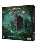Les Demeures de l'Epouvante (2ème Edition) - Le Sentier du Serpent