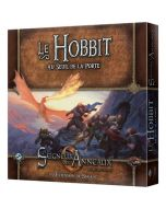 Le Seigneur des Anneaux (JCE) - Le Hobbit - Au Seuil de la Porte