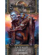 Le Seigneur des Anneaux (JCE) - La Vallée de Morgul