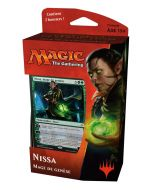 Magic - L'Age de la Destruction - Deck de Planeswalker - Nissa